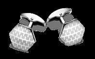 Manschettenknöpfe ECRIDOR TYPE 55