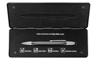 Kugelschreiber ALCHEMIX Carbon