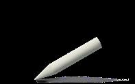 Papierwischer, 70mm