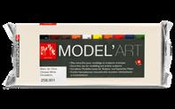 MODEL'ART – Blanc de Chine, bloc 1 kg