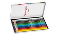 Box of 12 Colours PRISMALO® Aquarelle