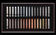 Wooden Box of 96 NEOPASTEL® Pastels