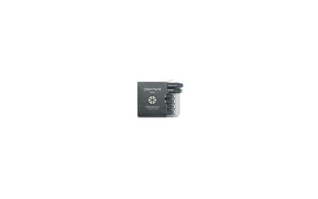 Ink Cartridges Infinite Grey, 6 pieces