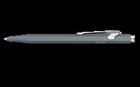 849 PAUL SMITH Slate Grey ballpoint pen - limited edition