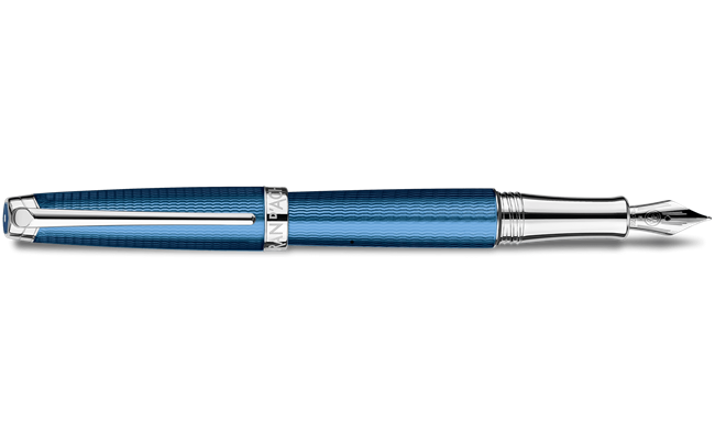 LÉMAN GRAND BLEU Fountain Pen