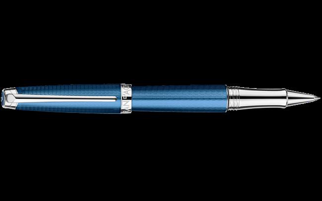 LÉMAN GRAND BLEU Roller Pen