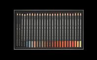 Standard Box of 76 Colours MUSEUM Aquarelle