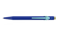 Ballpoint Pen 849 CLAIM YOUR STYLE Blue
