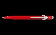 Penna a Sfera 849 CLASSIC LINE Rossa