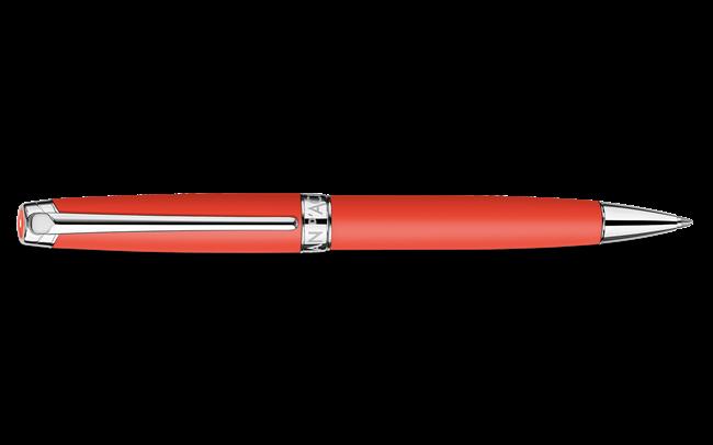 Penna a sfera LÉMAN Corallo Opaco