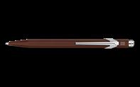 Penna a Sfera 849 CARAN D'ACHE + LINE FRIENDS Edizione Brown